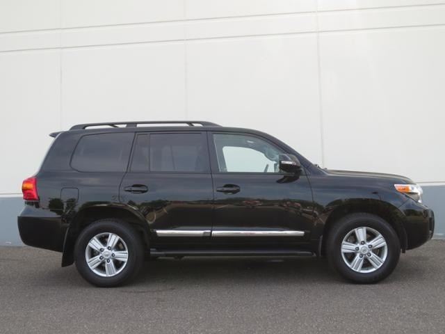 2014 TOYOTA Land Cruiser 4x4 Limited Edition *Fully Loaded*
