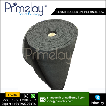 Top Manufacturer of Best Quality Carpet Underlay Malaysia