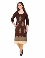 Indian Dress Design Kurta