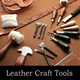 High Quality and Durable leather hand craft tool supplier at reasonable prices , sample shipment available