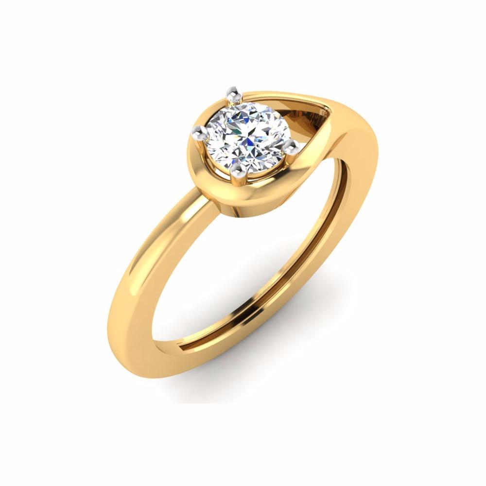 India 1 carat solitaire diamond ring wholesale 🇮🇳 - Alibaba