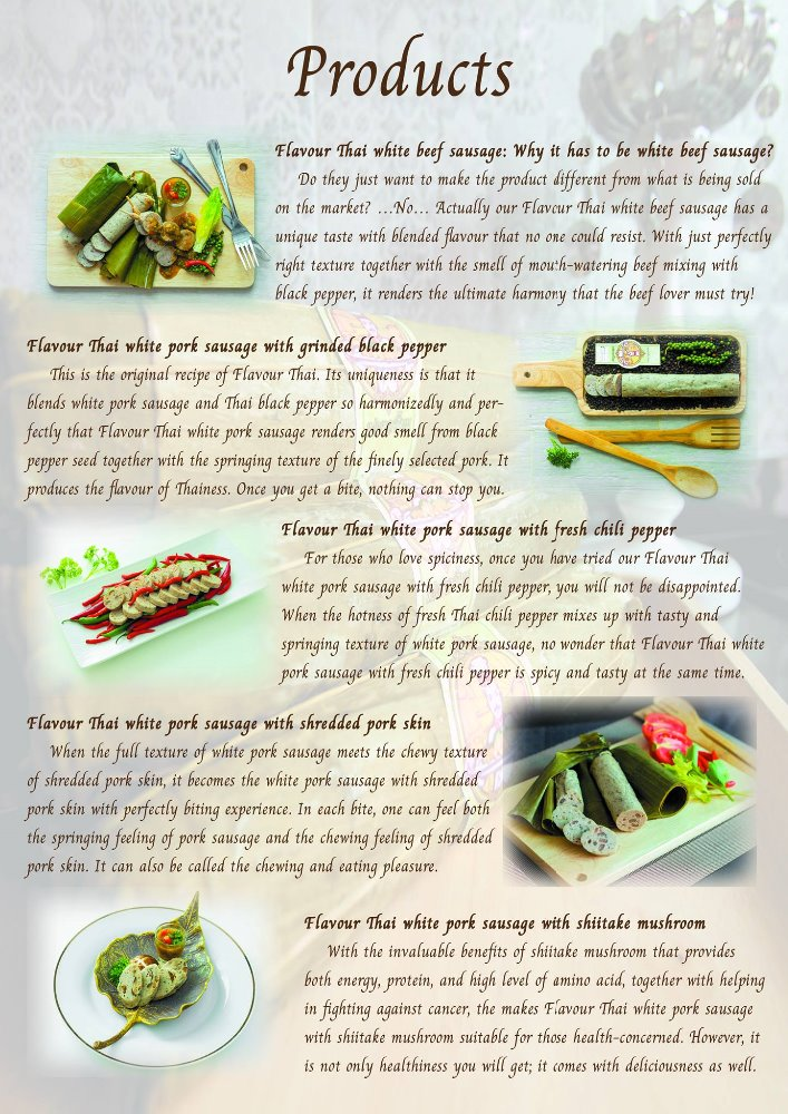 Thailand Sausage, Thailand Sausage Manufacturers and Suppliers on