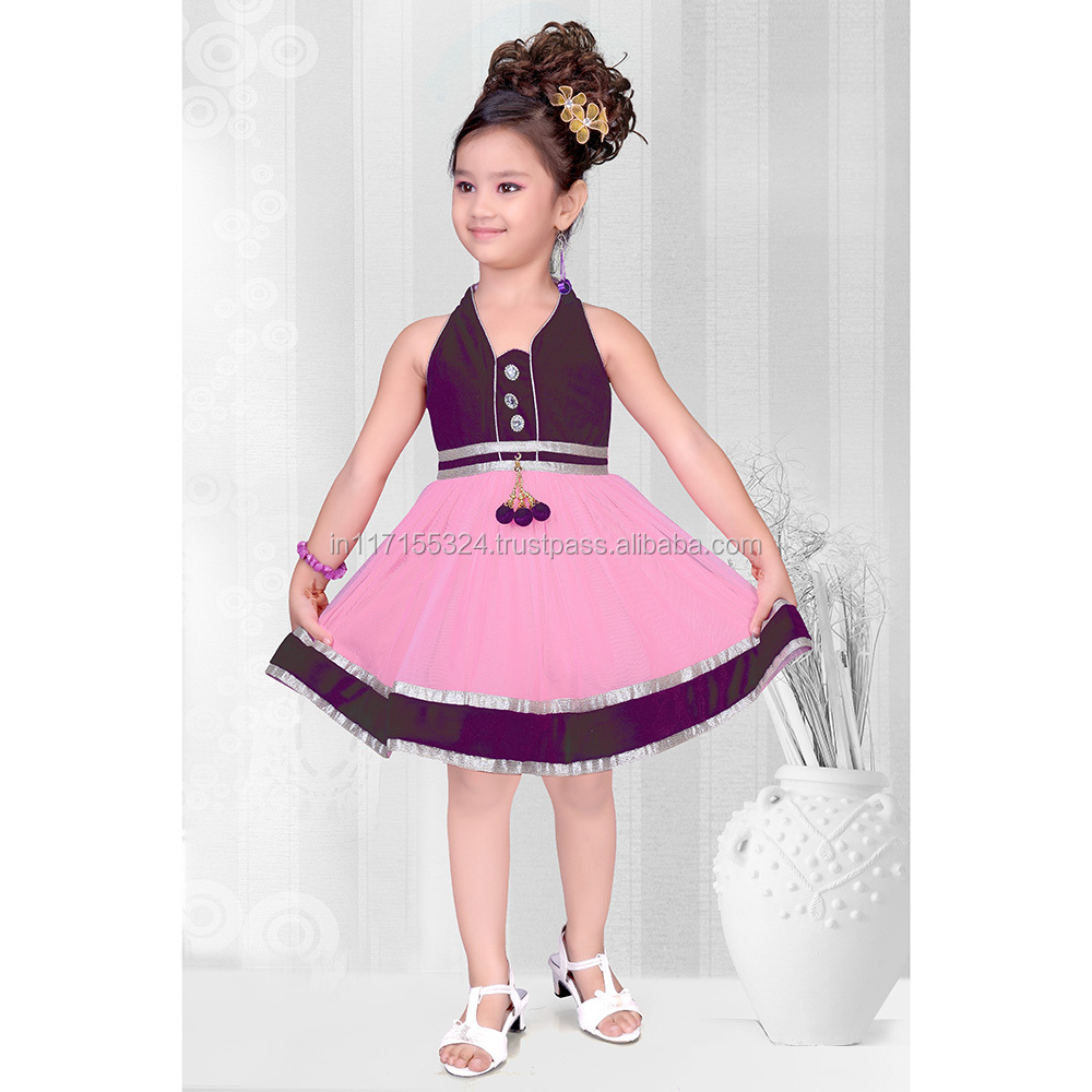New Fashion Girl Kids Wear Boutique Girls Clothing Kids-indian ...