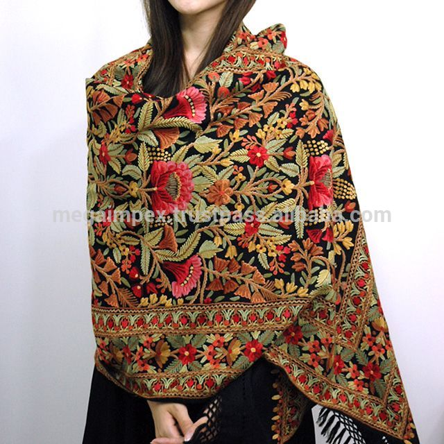 52e856ac07 Winter Season Pashmina Shawls - Buy Viscose Scarf Rayon Shawl ...