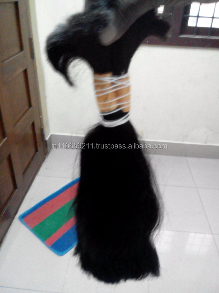Grade 8a virgin hair weaving human hair yaki indian human hair