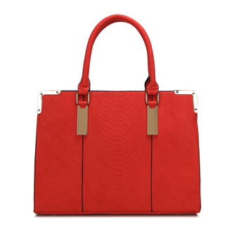 cf7660e5dd6 Women Fashion Tote Bag New Style Ladies Trendy Office Bag Wholesale Female  Designer Handbag