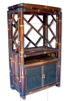 furniture made of bamboo. Furniture Made From Bamboo,Big Bamboo Cabenit Of