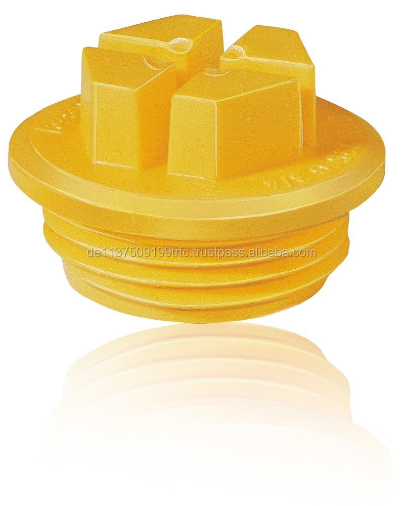 Kapsto - Plastic Sealing Plug - Gpn 735