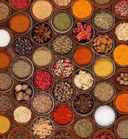 Spices Exporters from India