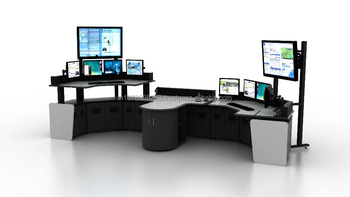 World\'s Best Control Room Console Manufacturers - Buy Control ...