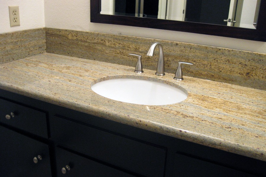 Yellow Cheap Imitation Granite Countertops For Sale Buy