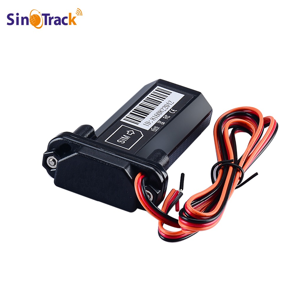 Best Cheap China GPS Tracker Vehicle Tracking Device