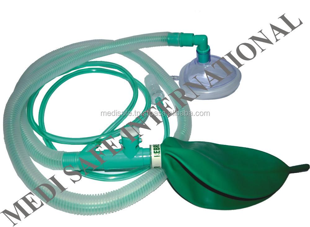 Circuito Bain : Encuentre el mejor fabricante de circuito bain anestesia y