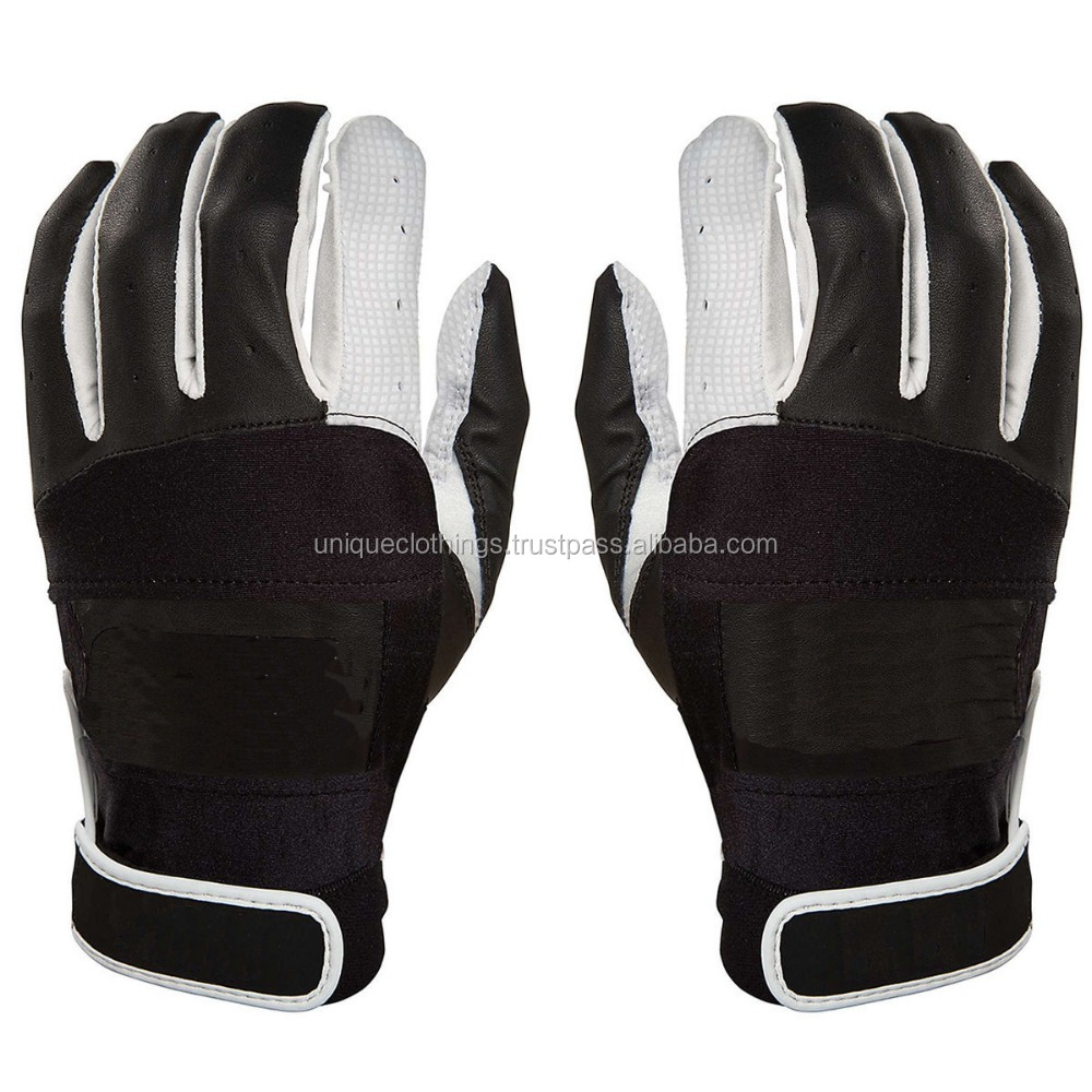 Black leather batting gloves - New Design Baseball Batting Gloves New Design Baseball Batting Gloves Suppliers And Manufacturers At Alibaba Com