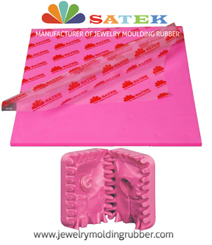 Satek Violet Silicone Jewelry Molding Rubber - Buy Jewelry Molding  Rubber,Jewelry Rubber,Jewelry Mold Product on Alibaba com