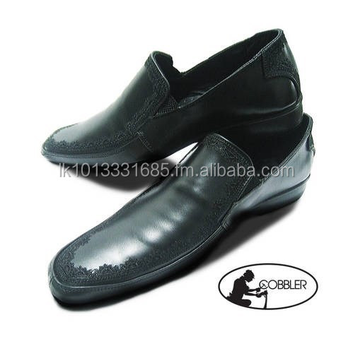 leather shoes Gents Gents shoes embroidery with leather 5xxP80q6w