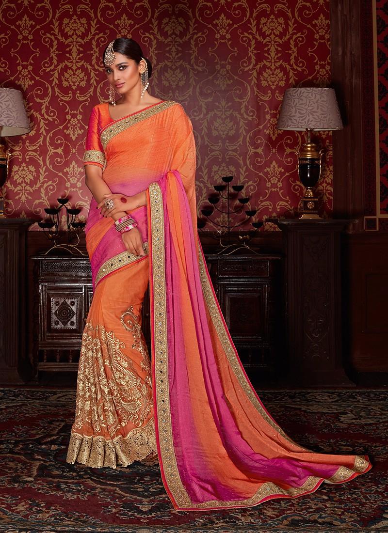 bf55124308 Function Wear Designer Saree | Indian Saree Online Shopping - Buy ...