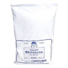 tofu products soy bean japan made magnesium chloride food additive