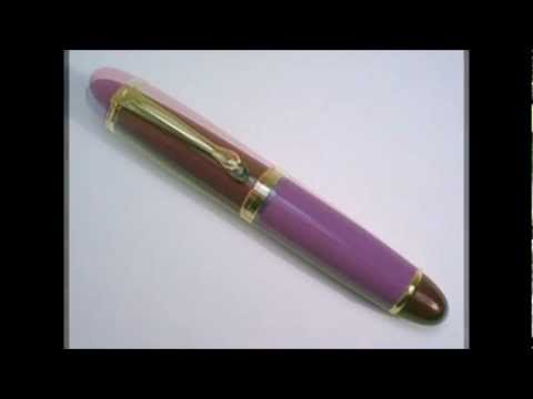 Pen shape perfume atomizers - Part 1