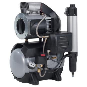 Tornado 1 Durr Dental Air Compressor With Membrane-drying ...