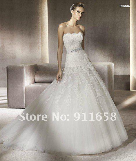 8c7dc6d11958 Turmec » drop waist strapless wedding dress