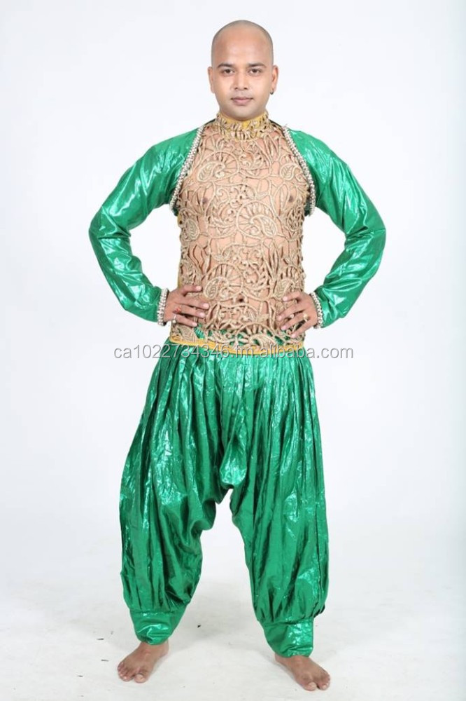 Indian Bollywood Dance Costum , Buy Boys Dance Costumes Product on  Alibaba.com