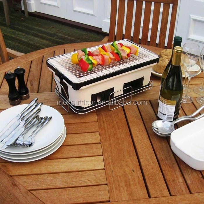 Functional And Practical Korean Bbq Table Fire Pit De Ideas