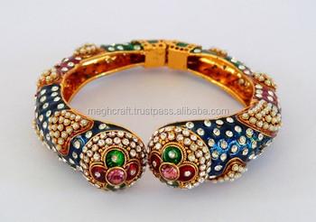 Bracelet indian style
