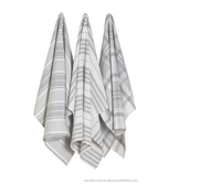 grey dish towels