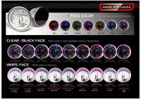 Freepower Boost Gauges/ Turbo Meter/ Oil Temperature - Buy Gauge ...
