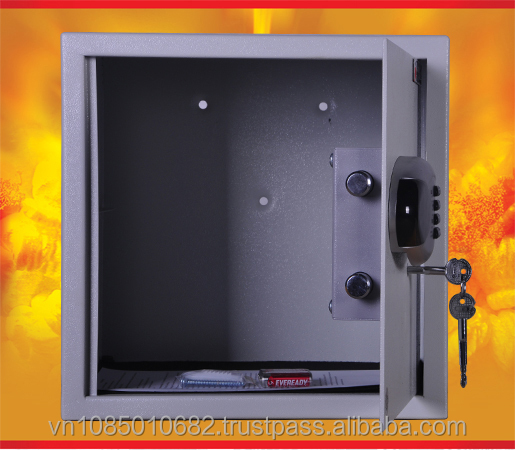 Electric safe box