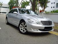 Mercedes S350L for Export, Prestige Auto Export, Singapore Cars Export