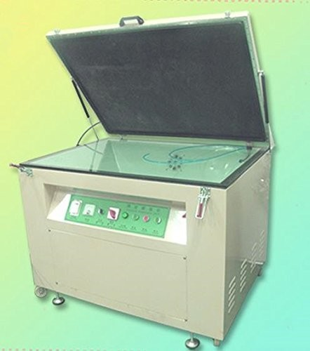 Exposure Unit Screen Printing Machine