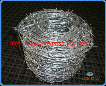 5feet galvanized steel woven hinge joint cattle fence