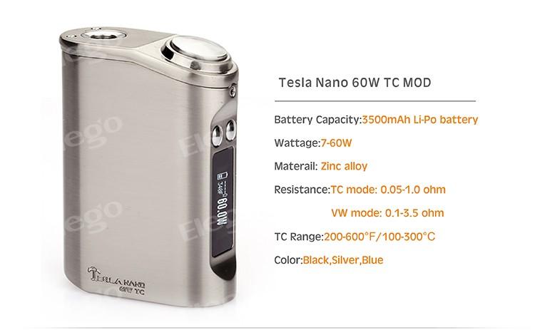 ... Original Vaporesso Tarot Nano New Color Kit 80W Vape Mod 2ml Tank Hot  as Vaporesso Target ...