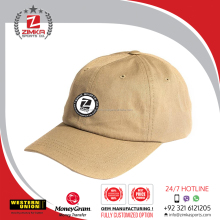 Heavy Cotton Promotional Baseball Cap with LOGO printing or Embroidered
