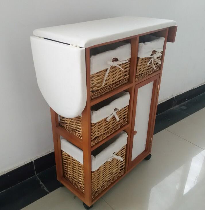 New Cuastom Folding Ironing Board Cabinet Buy Ironing