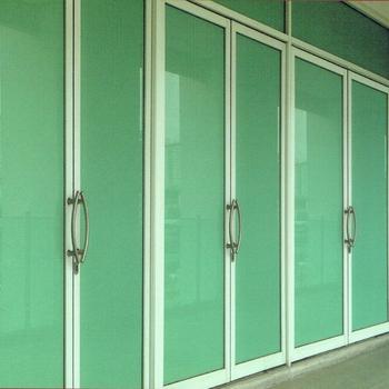 Aluminium Swing Doors Glass Swing Door For Buildings Buy Glass