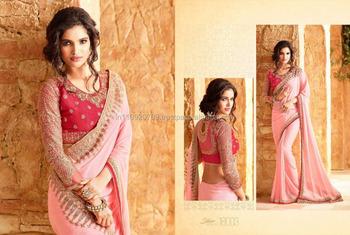 6813661ca9 Shop Silk Party Wear Saree Online - Buy Designer Saree Online,Party ...