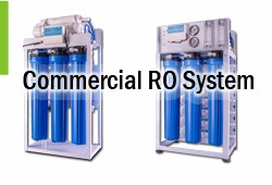 6 Stages RO System Water Purifier with Pressure Gauge