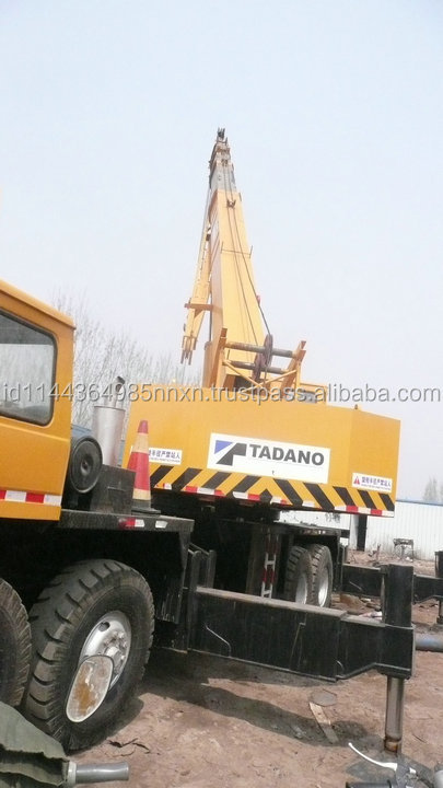 TADANO100ton120ton crane air conditioner 2016 hot sell