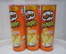 Potato Chips, Potato Crisps, Pringles for EXPORT