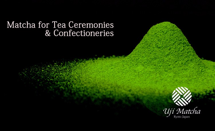 High quality matcha ceremonial with Delicious made in Japan