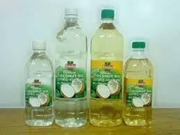 Best Selling Cheap Virgin Coconut Oil Price