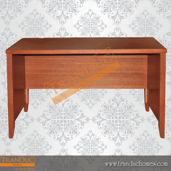 High Quality Hotel Bedroom Furniture Wood Desk With