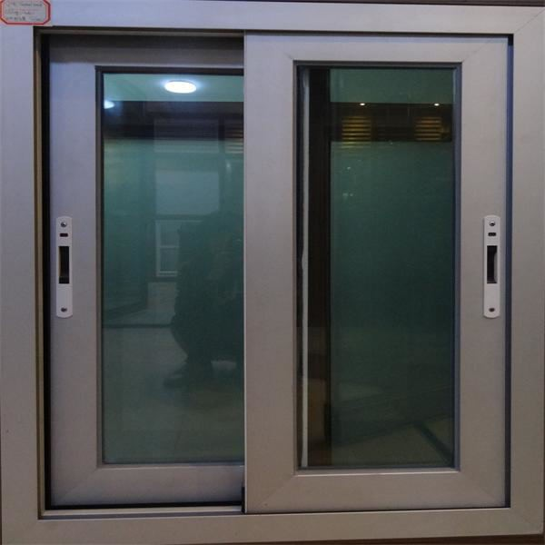 Aluminum Windows Product : Heat insulation window aluminium sliding windows buy