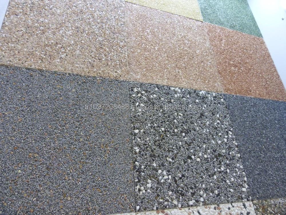 Terrazzo piastrelle per esterno ed interno dalla turchia buy