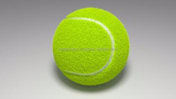 Best Quality Tennis Balls Green White Color Tennis Balls Buy
