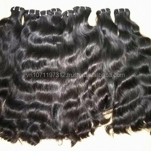 import from india malaysian hair vietnam hair extension company limited