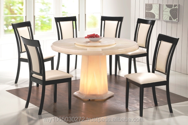 Onyx Marble Dining Table, Onyx Marble Dining Table Suppliers And  Manufacturers At Alibaba.com